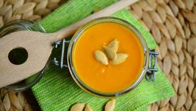 Photo of Le velouté de potiron: une soupe facile et tellement délicieuse !
