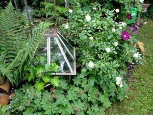Jardin de l'Echassière Chantal keraudren