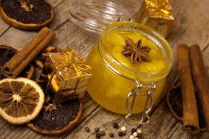 Recette anglaise de marmelade orange
