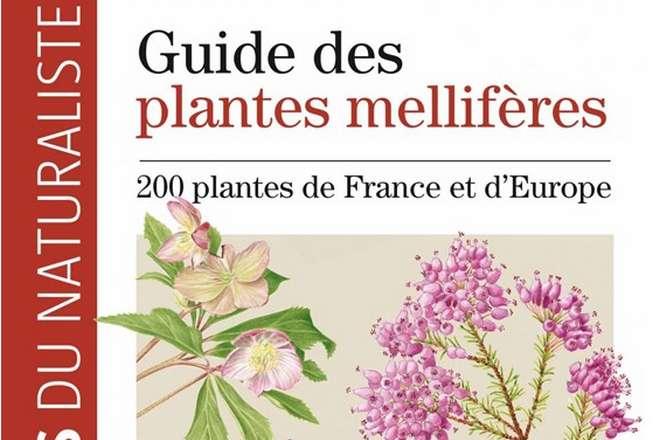 guide delachaux des plantes melliferes