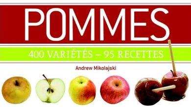 Photo of Les amoureux de la pomme tiennent leur encyclopédie !