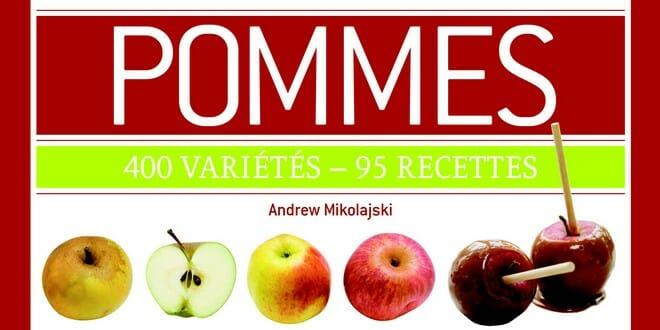 livre pomme