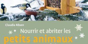 nourrir les animaux en hiver