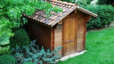 Photo of Quelle surface prévoir pour l'abri de jardin ?