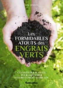 Victor Renaud Atouts des engrais verts