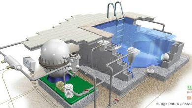 Photo de Quel système de filtration et de traitement de l'eau ?