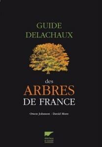 Guide des arbres de France