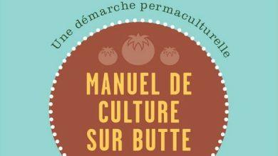 Photo de Manuel de culture sur butte