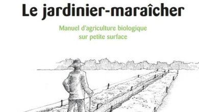 Photo de Le jardinier-maraîcher de J.M. Fortier