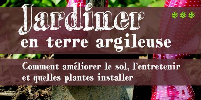 Photo of Jardiner en terre argileuse
