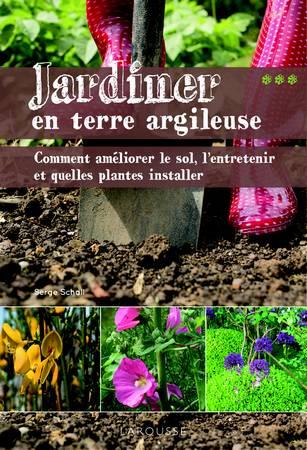 jardiner sol argileux