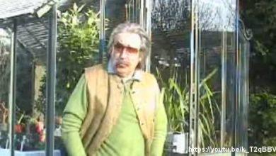 Photo of Adieu, «Moustaches vertes»…