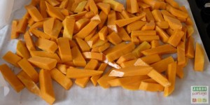 courge butternut recettes