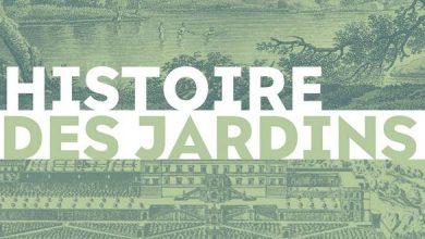 Photo de Histoire des Jardins, Ph.Prévôt