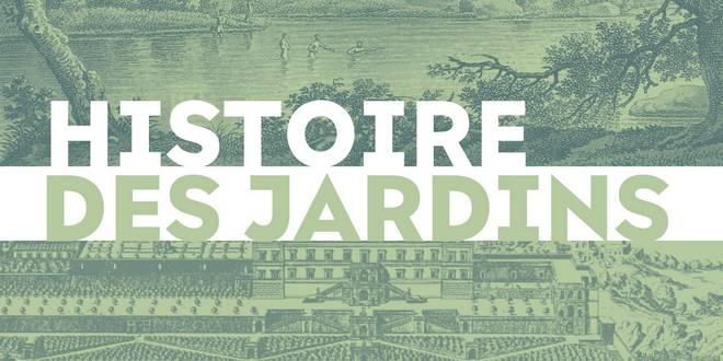 histoire des jardins philippe prevot