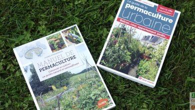 Photo de 2 [livres] pour débuter en permaculture