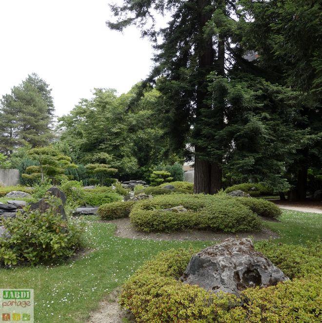 creer un jardin japonais