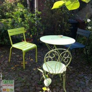 salon de jardin qui peut rester dehors l-hiver