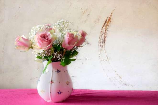 comment faire durer un bouquet de fleurs