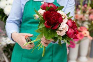 conserver fleurs coupees