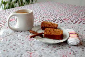 pain epice sans gluten maison