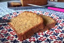 cake sucré sans gluten