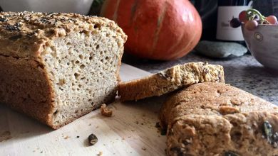 faire du pain sans gluten