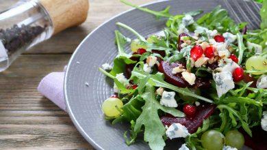 salade roquefort