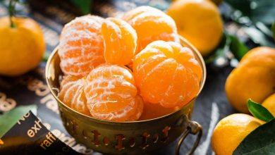 bienfait de la mandarine
