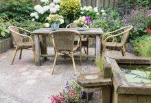 fabriquer soi meme sa table de jardin