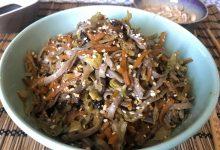 pad thai vegetarien