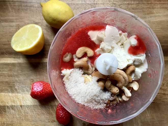 comment faire un yaourt vegetal