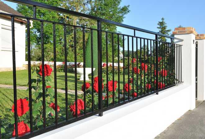 Quelle clôture choisir